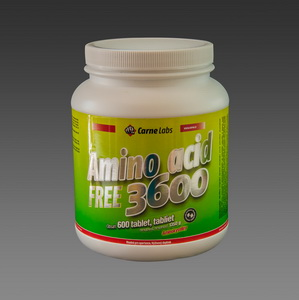 Amino ACID 3600 - 600 tablet