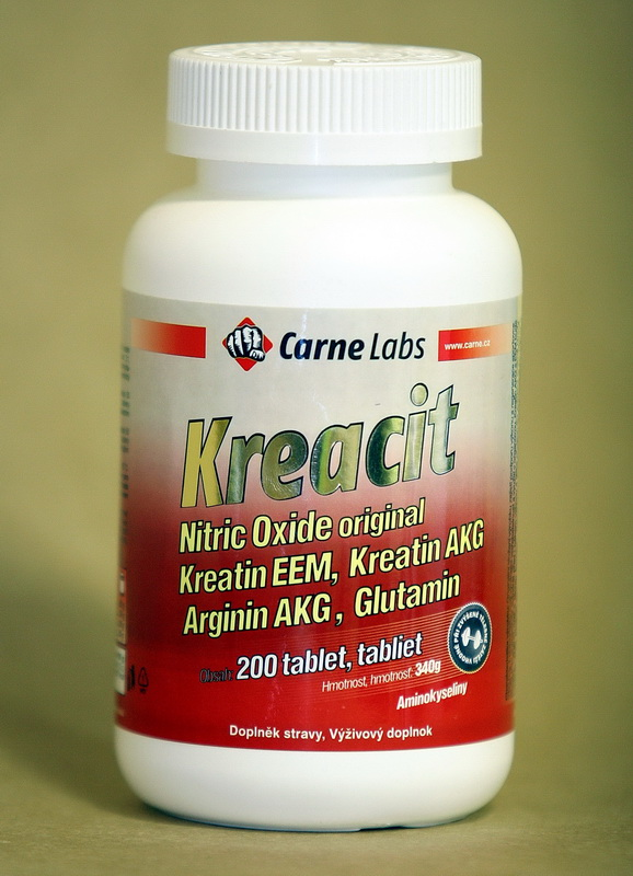 Kreacit 200 tablet